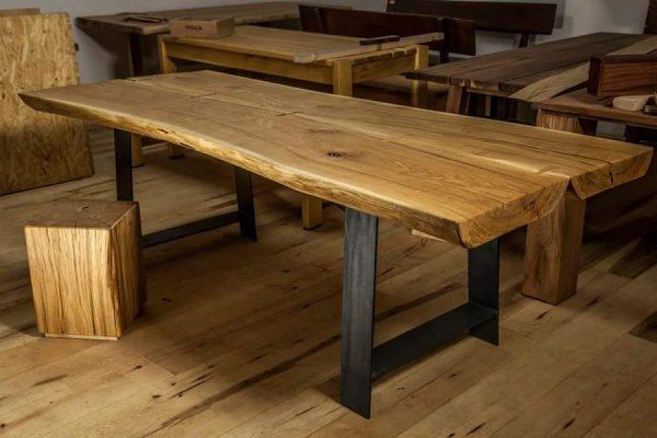 Plankebord spisebord